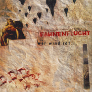 Fahnenflucht - Wer Wind Säht Red Vinyl Edition