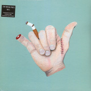 Tiny Moving Parts - Swell Red Vinyl Edition