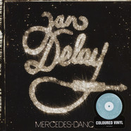 Jan Delay - Mercedes Dance Glitter Clear Vinyl Edition