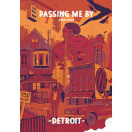 Rober Winter - Passing Me By - Detroit
