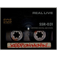 Real Live - Keep On Movin'