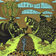 Chris Robinson Brotherhood - Betty's Self-Rising Southern Blends Volume 3