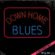 V.A. - Down Home Blues