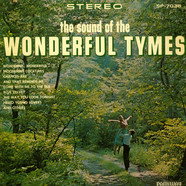 Tymes, The - The Sound Of The Wonderful Tymes