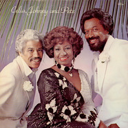 Celia Cruz, Johnny Pacheco & Pete Rodriguez - Celia, Johnny And Pete