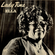 Ella Fitzgerald - Lady Time