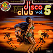 V.A. - Disco-Club, Vol. 5 - Reggae