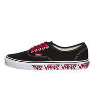 Vans - UA Authentic (Sketch Sidewall)