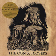 V.A. - The Chon X: Covers