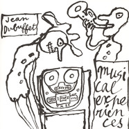 Jean Dubuffet - Musical Experiences