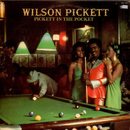 Wilson Pickett - Pickett In The Pocket