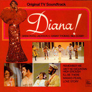 V.A. - Diana! (Original TV Soundtrack)