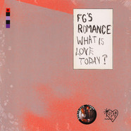 Keysha / Fg's Romance - Stop It! / What Is Love Today