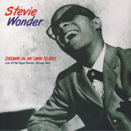 Stevie Wonder - Drown In My Own Tears: Live At The Regal Theater Chicago 1962