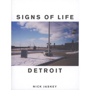 Nick Jaskey - Signs of Life Detroit