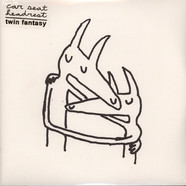 Cars Seat Headrest - Twin Fantasy