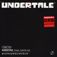 Toby Fox - OST Undertale: Japan Edition