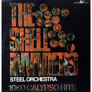 Invaders Steel Orchestra - 1969 Calypso Hits