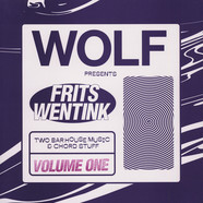 Frits Wentink - Two Bar House Music And Chord Stuff Volume 2