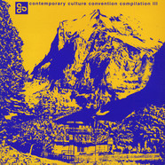 V.A. - Contemporary Culture Convention Compilation III