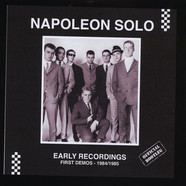 Napoleon Solo - Early Recordings 84-85