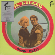 Gianni Ferrio - OST Il Killer