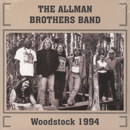 Allman Brothers Band, The - Woodstock 1994