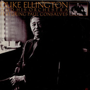 Duke Ellington And His Orchestra Featuring Paul Gonsalves - Featuring Paul Gonsalves