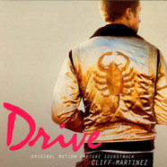 Cliff Martinez - OST Drive