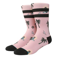 Stance - Surfin Sunsets Monkey Socks