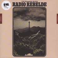 Baboon Show, The - Radio Rebelde Red Vinyl Edition