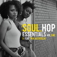 Tha Jazzadelic - Soul Hop Essentials Volume One