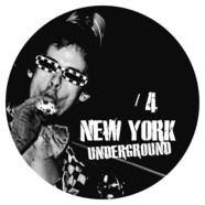 V.A. - New York Underground Volume 4