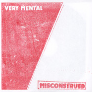 Very Mental - Misonstructed