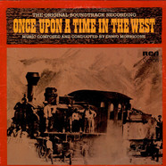 Ennio Morricone - OST Once Upon A Time In The West