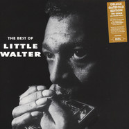 Little Walter - The Best Of Little Walter Gatefold Sleeve Edition