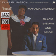 Duke Ellington - Black Brown And Beige