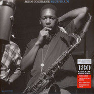 John Coltrane - Blue Train Deluxe Edition