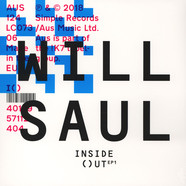 V.A. - Inside Out EP 1 Compiled By Will Saul