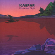 Ka§par - Ultraviolet Flight