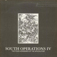 South Operations - Four Horsemen Of The Apocalypse