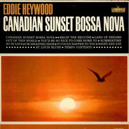 Eddie Heywood - Canadian Sunset Bossa Nova