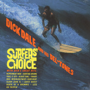 Dick Dale & His Deltones - Surfer's Choice