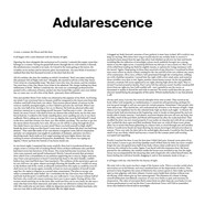Jing - Adularescence