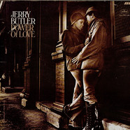 Jerry Butler - Power Of Love