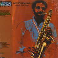 Sonny Rollins - Now's The Time!