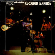 Golden Earring - Rock Sensation