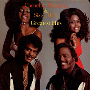 Cornelius Brothers & Sister Rose - Greatest Hits