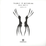 Thomas P. Heckmann - Body Music Album Teaser