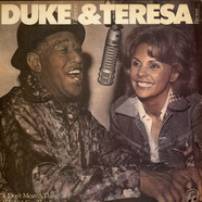 Duke Ellington & Teresa Brewer - It Don't Mean A Thing If It Ain't Got That Swing
